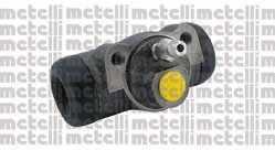 Колесный тормозной цилиндр METELLI 04-0064 - изображение