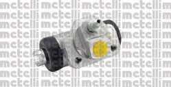Колесный тормозной цилиндр METELLI 04-0095 - изображение