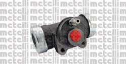 Колесный тормозной цилиндр METELLI 04-0102 - изображение