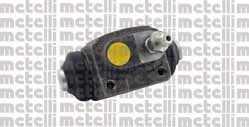 Колесный тормозной цилиндр METELLI 04-0115 - изображение