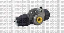 Колесный тормозной цилиндр METELLI 04-0116 - изображение
