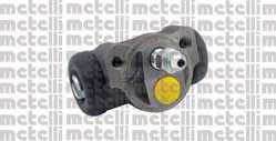 Колесный тормозной цилиндр METELLI 04-0132 - изображение