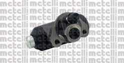 Колесный тормозной цилиндр METELLI 04-0156 - изображение