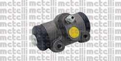 Колесный тормозной цилиндр METELLI 04-0160 - изображение