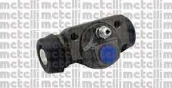 Колесный тормозной цилиндр METELLI 04-0196 - изображение