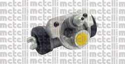 Колесный тормозной цилиндр METELLI 04-0200 - изображение