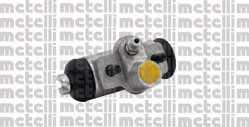 Колесный тормозной цилиндр METELLI 04-0209 - изображение