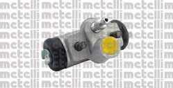Колесный тормозной цилиндр METELLI 04-0210 - изображение