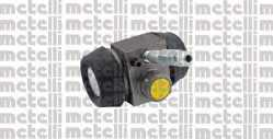Колесный тормозной цилиндр METELLI 04-0223 - изображение