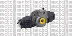 Колесный тормозной цилиндр METELLI 04-0226 - изображение