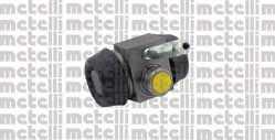 Колесный тормозной цилиндр METELLI 04-0247 - изображение