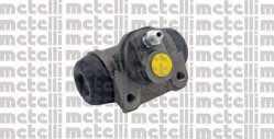 Колесный тормозной цилиндр METELLI 04-0253 - изображение