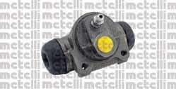 Колесный тормозной цилиндр METELLI 04-0254 - изображение