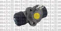 Колесный тормозной цилиндр METELLI 04-0269 - изображение