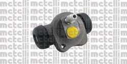 Колесный тормозной цилиндр METELLI 04-0300 - изображение