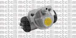 Колесный тормозной цилиндр METELLI 04-0322 - изображение