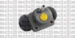 Колесный тормозной цилиндр METELLI 04-0324 - изображение
