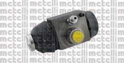 Колесный тормозной цилиндр METELLI 04-0328 - изображение