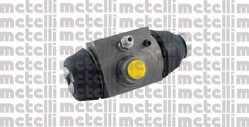 Колесный тормозной цилиндр METELLI 04-0335 - изображение