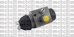 Колесный тормозной цилиндр METELLI 04-0336 - изображение