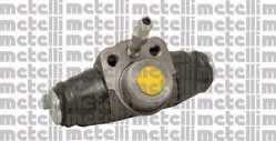 Колесный тормозной цилиндр METELLI 04-0349 - изображение