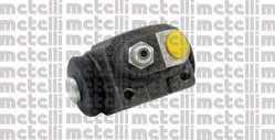 Колесный тормозной цилиндр METELLI 04-0354 - изображение
