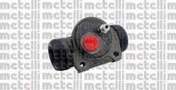 Колесный тормозной цилиндр METELLI 04-0362 - изображение