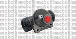 Колесный тормозной цилиндр METELLI 04-0363 - изображение