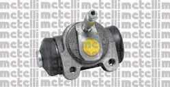Колесный тормозной цилиндр METELLI 04-0364 - изображение