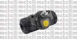 Колесный тормозной цилиндр METELLI 04-0377 - изображение