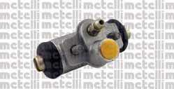 Колесный тормозной цилиндр METELLI 04-0379 - изображение