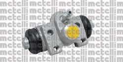 Колесный тормозной цилиндр METELLI 04-0381 - изображение