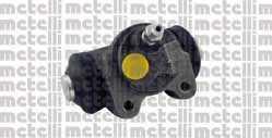 Колесный тормозной цилиндр METELLI 04-0427 - изображение