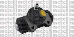 Колесный тормозной цилиндр METELLI 04-0428 - изображение