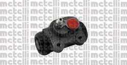 Колесный тормозной цилиндр METELLI 04-0437 - изображение