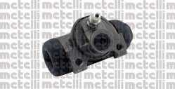 Колесный тормозной цилиндр METELLI 04-0442 - изображение