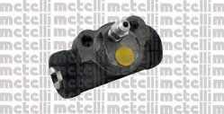Колесный тормозной цилиндр METELLI 04-0446 - изображение