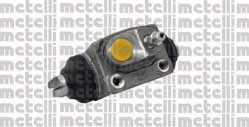 Колесный тормозной цилиндр METELLI 04-0461 - изображение