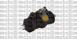 Колесный тормозной цилиндр METELLI 04-0464 - изображение