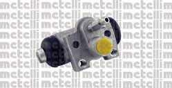 Колесный тормозной цилиндр METELLI 04-0474 - изображение