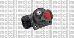 Колесный тормозной цилиндр METELLI 04-0578 - изображение