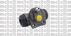 Колесный тормозной цилиндр METELLI 04-0579 - изображение