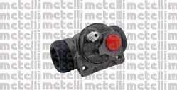 Колесный тормозной цилиндр METELLI 04-0590 - изображение
