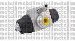 Колесный тормозной цилиндр METELLI 04-0594 - изображение
