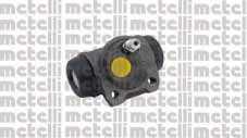 Колесный тормозной цилиндр METELLI 04-0600 - изображение