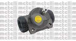Колесный тормозной цилиндр METELLI 04-0624 - изображение