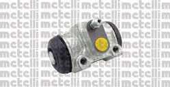 Колесный тормозной цилиндр METELLI 04-0635 - изображение