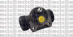 Колесный тормозной цилиндр METELLI 04-0647 - изображение