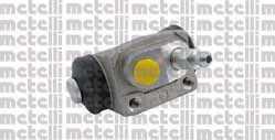 Колесный тормозной цилиндр METELLI 04-0658 - изображение