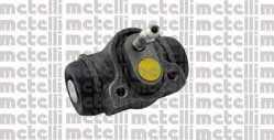 Колесный тормозной цилиндр METELLI 04-0660 - изображение